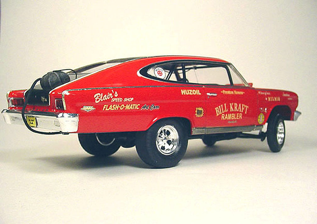 Afx altered wheelbase cars like this 65 plymouth belvedere with