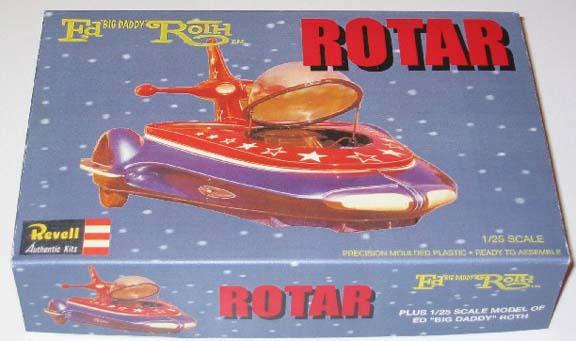 Rotar Fantasy Box
