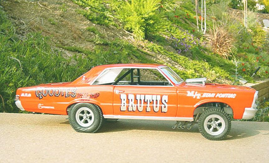 Related Pictures 1966 awb pontiac gto funny car